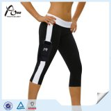 Custom coloré Yoga Pants Custom Supplex Yoga Leggings pour Women