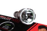 Luz poderosa da liga de alumínio com Ce, RoHS, MSDS, ISO, GV