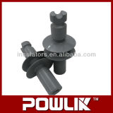 Pin Insulator de 15kv Highquality Composite