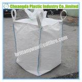 Провентилированное большое часть ткани кладет мешок в мешки FIBC для упаковки