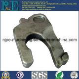江蘇の製造の精密鋼鉄鋳造の部品