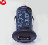 V-8 케이블을%s 가진 Belkin USB 차 충전기