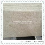Chinese Beige Marmeren Tegels voor Muur en Vloer