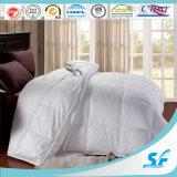 Comforter feito sob encomenda enchido luxuoso da fibra de poliéster