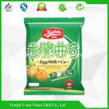 Sac composé de empaquetage stratifié par nourriture d'empaquetage en plastique de sac