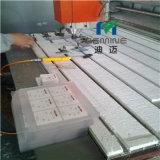 Policarbonato Artículos deportivos Impreso Baloncesto paneles del fabricante de China