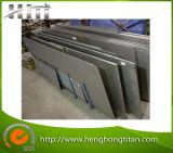 Precio de la hoja del titanio del grado 5 por el kilogramo de Jiangsu