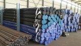 Tubulações de aço sem emenda do carbono com o 42CrMo de China