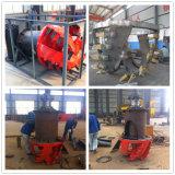 カッターの吸引の浚渫船機械のためのアフリカOEMのカッターヘッド