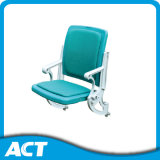 Stadium, Arena, Gym, Halls를 위한 벽 Mounting Folding Chair