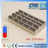Starke Magnet-Neodym-Zylinder-Magneten kaufen besten NdFeB Magnet-Preis