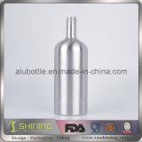 Bottiglia di alluminio per la lozione dinamica del motore