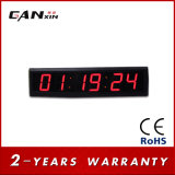 [Ganxin] Clock 2.3inch 6digital interni decorativi parete