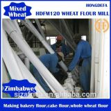 밀 Flour Milling Machine (50t/24h)