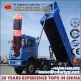 Cilindro hidráulico para reboques e caminhão de descarga