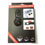 3 in 1 Universal Klipp Handy Camera Lens Kit