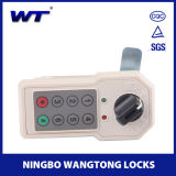 Wangtongのキーパッドのキャビネットのダイヤル錠