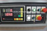 E21 ножницы гильотины стального листа системы QC11y автоматические