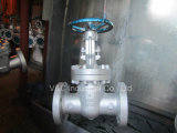 "8 "" 900lb Manual Handwheel Pressure Seal Gate Valve"