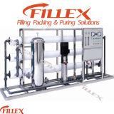 Système de purification d'osmose d'inversion de qualité