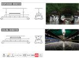 Свет залива Сеул 150W линейный СИД тавра IP65 высокий для узкого междурядья