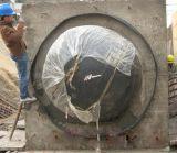 1200mm Inflatable Rubber Balloon für Culvert Pipe Formwork