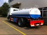 Serbatoio di acqua Truck 226HP di Sinotruk HOWO 10 Cbm 4X2