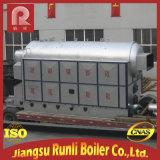 熱オイル区域の燃焼の企業のための水平の蒸気の炉