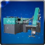 Halb automatische Plastikflaschen-durchbrennenmaschine (SD-8Y)