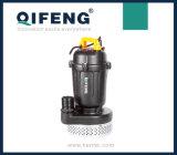 Aluminiumkarosserien-versenkbare Pumpe mit Niveauschalter
