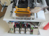 Tam-90-2小さく平らな目的の空気の熱い切手自動販売機