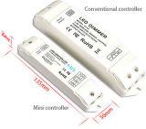 2.4G RF 흐리게 하기를 위한 M4-5A로 먼 LED 관제사 색깔 원형 M5 작동