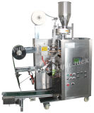 Наружная и внутренняя машина упаковки мешка для чая с шнуром и биркой (XY-86A)