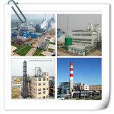 工場は46%のわずかで黄色い薄片のマグネシウムの塩化物を供給した