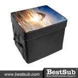 Caixa de armazenamento Multifunction (preto) (KB20)