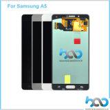 SamsungギャラクシーA5 LCD表示のための電話LCDタッチ画面