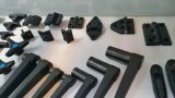 공작 기계를 위한 고품질 베이클라이트 그리고 플라스틱 손잡이