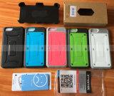 Proteção Supcase da cor para o exemplo do besouro do unicórnio do iPhone 6