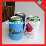 Refrigeradores de botella de deporte neopreno personalizado plegable