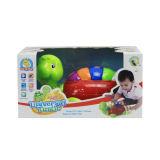 Jouet électrique de tortue de jouet à piles (H9327008)