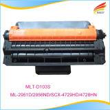 Cartucho de toner compatible de la calidad original para Samsung Mlt-D103s D103L