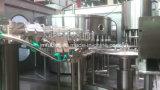 El CE aprueba la maquinaria embotelladoa de relleno de la bebida del jugo de las bebidas del agua