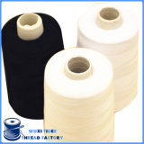 Fournisseur Chine d'amorçage de couture de polyester de la coutume 40/2 40/2 amorçage de couture