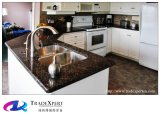 Cosmos Brown Granito encimera de color para la cocina Encimeras de granito Exótico