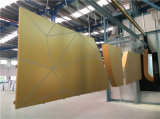 Coated coloré Aluminum Panels pour Building Decorations