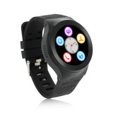 Intelligente Bluetooth Uhr G-/MWiFi 3G Android/OS GPS S99