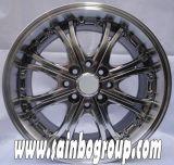 Колеса автомобиля, стальная оправа колеса сплава 4X4 с высокопрочным