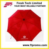 30 بوصات مقرضة محترفة طويلة مظلة مستقيمة