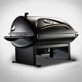 携帯用新しいデザインFoldable旅行キャンプの使用の木炭BBQのグリル