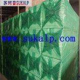 Panel de aislamiento resistente al calor